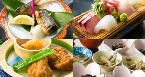 鹿児島県の郷土料理